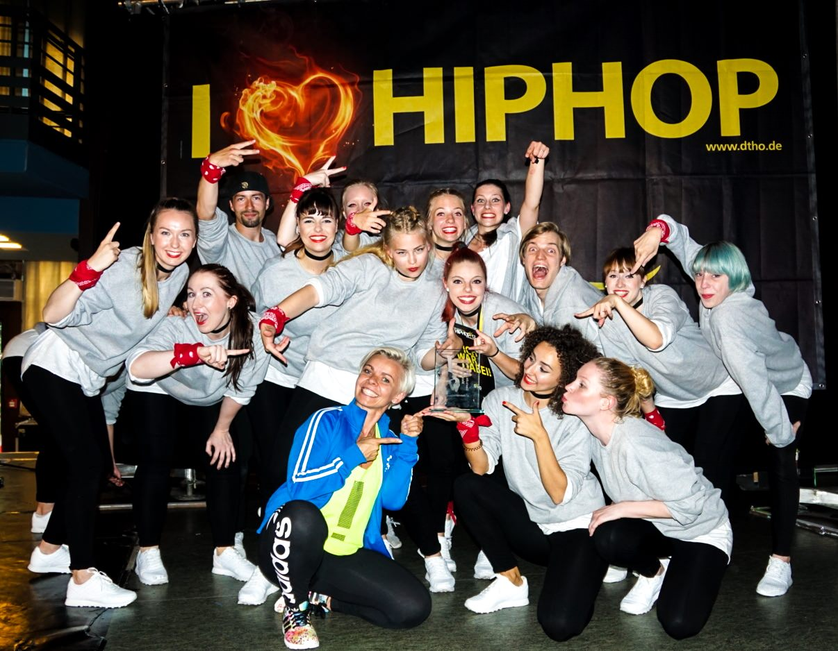 DDProject HipHop Dresden